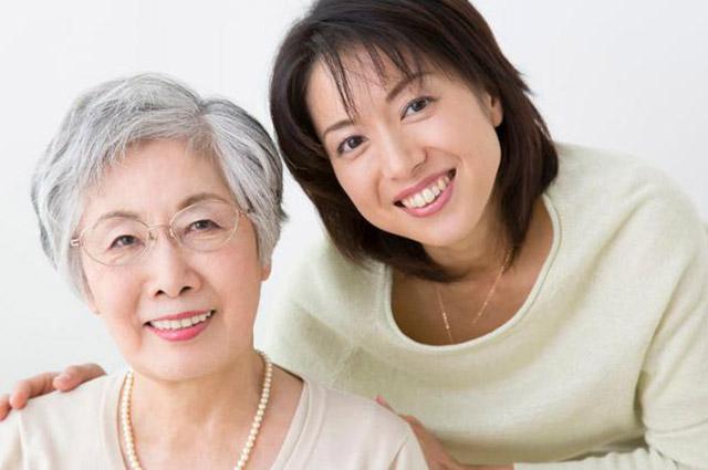 Sử Dụng Nhân Sâm Giúp Chống Lão Hóa Và Triệu Chứng Mãn Kinh Ở Phụ Nữ